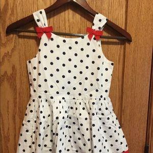 NWT, Gymboree, Dress, Size 7